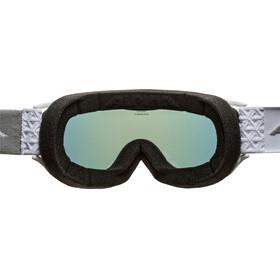 Alpina Challenge 2.0 Multimirror S2 - Gafas de esquí - blanco